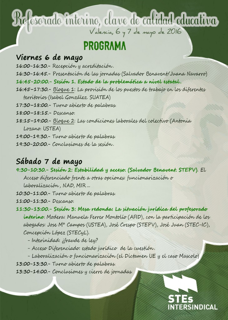 Programa_JornadasProfesoradoInterino