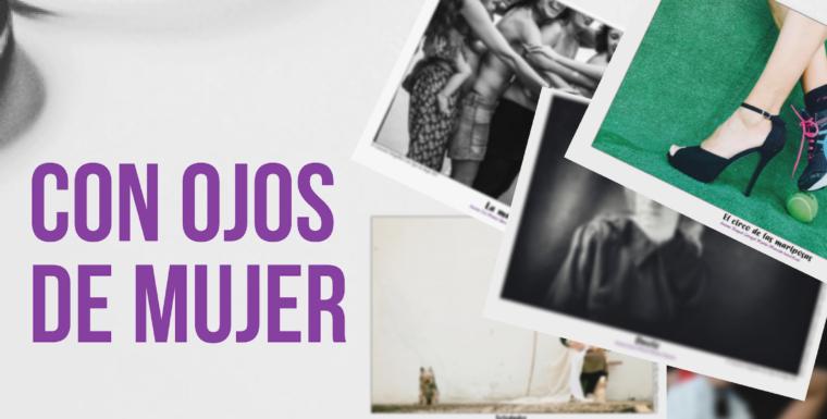 V Concurso Fotográfico «Con Ojos de Mujer»