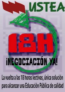 Cartel-18-horas-lectivas_FC