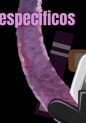 Puestos específicos